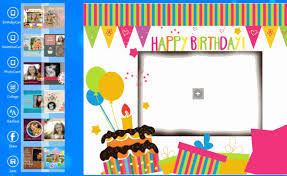 free collage and card maker app for windows 8