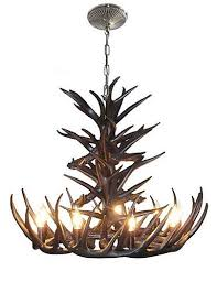 Types Of Chandeliers Styles Qiuxi High End Fashion Interior Chandelier Vintage Antler