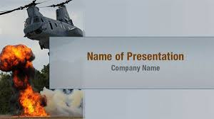 military transport helicopters powerpoint templates military