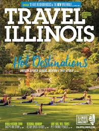 2018 il ss travel guide