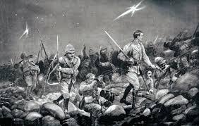 Robert Baden Powell Siege Of Mafeking