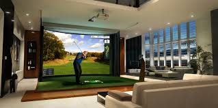 simulators high definition golf simulators