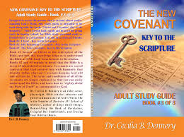 new covenant key to the scripture study guide book 3 of