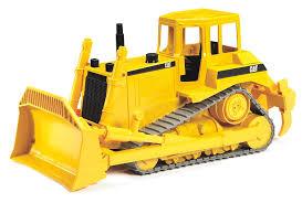 amazon com caterpillar bulldozer toys u0026 games