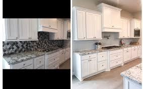 what of primer do i use on kitchen cabinets how to paint kitchen backsplash hello honey