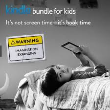 amazon kindle books black friday sale kindle bundle for kids