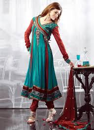 dress design angrakha style dress designs for women 2017 2018
