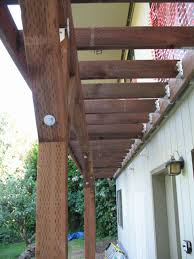cantilevered deck cantilevered deck framing decks fencing contractor talk
