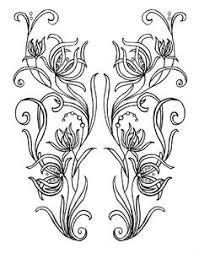 Flower Designs For Embroidery Kashmiri Hand Embroidery Patterns Google Search Knots