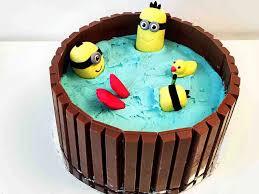 minion cupcake cake 15 easy to make minions cupcakes cakes