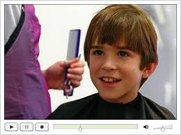 cutting boy hair with scissors kids haircut scissors and other tools what you will need a few