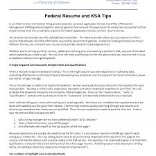 one page resume exle how to write resume for federal government australian a