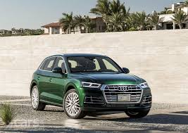 Audi Q5 Facelift - 2017 audi q5 price and spec as the new q5 goes on sale in the uk