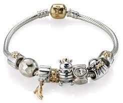 pandora link bracelet images Pandora bracelet fashionista jpg