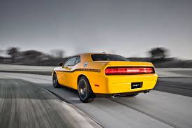 dodge challenger srt8 392 yellow jacket 2012 cartype