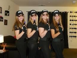 Swat Halloween Costumes Homemade Diy Halloween Costume Ideas
