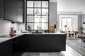 cuisine parfaite 1001 idées pour la cuisine ouverte avec verrière