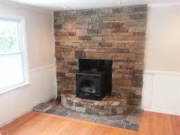 decor fireplace resurfacing fireplace refacing