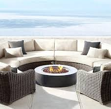 Round Patio Furniture Cover Round Outdoor Sectional Sofas U2013 Ipwhois Us
