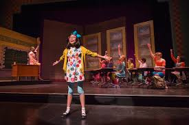 oregon children s theatre