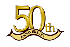 50th wedding anniversary 50th wedding anniversary celebration 7 30 2017 st malachi parish