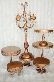 gold cake stands gold cake stand followfirefish