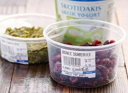 sweet kale salad recipe ifoodreal