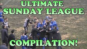 Football Sunday Meme - ultimate sunday league football funny compilation tackles