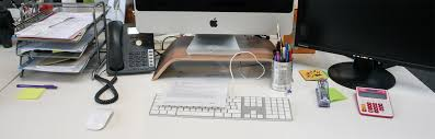What Does Your Desk Say About You What Does Your Desk Say About You Bopgun Design