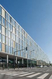 veolia siege headquarters veolia dietmar feichtinger architectes