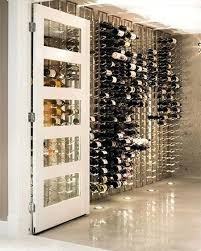 Pottery Barn Wine Racks Excellent Wine Rack M Pottery Barn Storage Wall Mounted Racks In