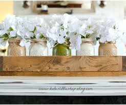 floral centerpieces for kitchen tables centerpieces for kitchen tables dining table vase grouping
