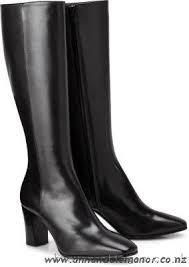 womens leather boots sale nz not expensive enrico antinori premium boots black qifi