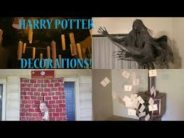 How to Make The Best Harry Potter Decorations Party Ideas