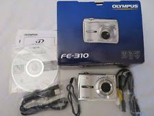 olympus fe 310 memory card olympus fe digital ebay