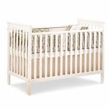 natart barcelona classic crib in french white free shipping