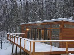 modern prefab cabin modern prefab cabins 1700