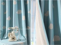 Blackout Curtains For Nursery Cloud Curtains 100 Images Nursery Curtains Blinds Target