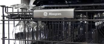 black friday dishwasher ge monogram zdt870ssfss dishwasher review reviewed com dishwashers