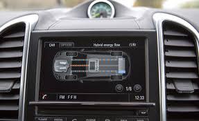 Porsche Cayenne Interior - 2017 porsche cayenne interior agate grey interior prime interior