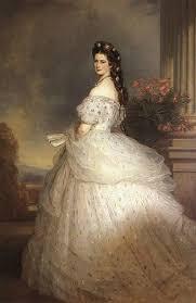 robe de mari e sissi les robes de sissi sissi impératrice d autriche