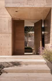 Modern Entry Doors by Best 25 Modern Entrance Door Ideas On Pinterest Modern Entrance