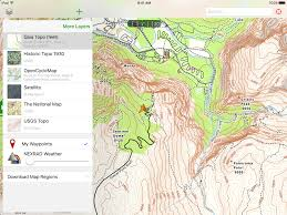 Alaska Topo Maps by Offline Topo Maps App Ranking And Store Data App Annie
