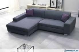 canapé d angle avec rangement canapé d angles avec méridien et rangement lit integré a vendre