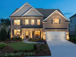 New Home Builders Atlanta Ga Atlanta Ga New Homes Atlanta Georgia Home Builders Move New