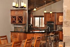 Under Cabinet Wine Racks Clever Ways Of Adding Wine Glass Racks To Your Home U0027s Décor