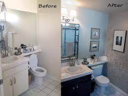 Small Bathroom Makeover by Small Bathroom Makeover Casanovainterior