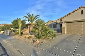 3 car garage golf course home for sale in sun city grand 19913