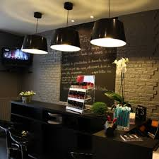 by fitz le nail bar très brooklyn style nail bar pinterest