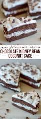 bean and coconut chocolate cake recipe vegan and gluten free